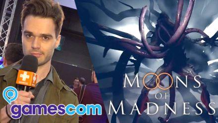 Vid�o : Gamescom 2019 : Nos impressions de Moons of Madness