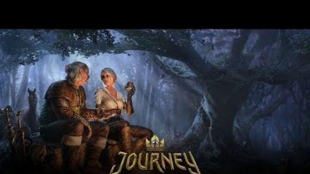 Vid�o : GWENT: The Witcher Card Game | Trailer de lancement du Voyage #2