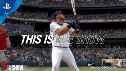 Vid�o : MLB The Show 19 : Gameplay trailer