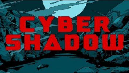 Vid�o : Cyber Shadow : Trailer scénaristique