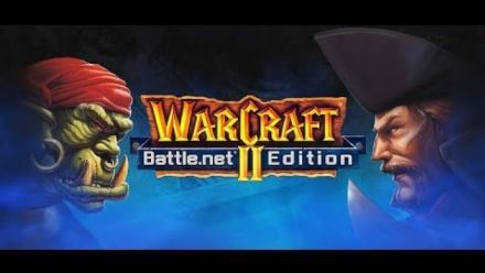Vidéo : Warcraft II Battle.net Edition : Intro (GOG)