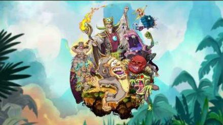 Vid�o : Toki : Trailer de sortie sur PC, PS4 et Xbox One