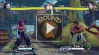 WGC 2010 - Street Fighter IV : Luffy Vs. Daigo