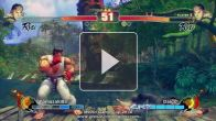 Vid�o : WGC 2010 - Street Fighter IV : aAa Vs. Japan
