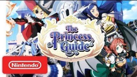 Vid�o : The Princess Guide Trailer de lancement