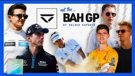 Vidéo : Not The... Bah GP by Veloce Esports