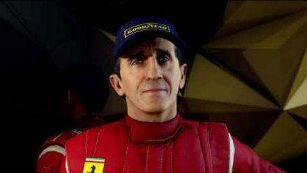 vidéo : F1 2019 : Légendes Senna prost