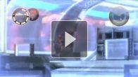 Dark Void : Battlefield Gameplay
