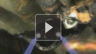 Dark Void Gameplay sequence 2