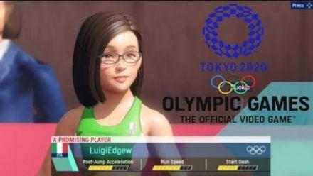 Vidéo : Tokyo 2020 Olympics : 22 minutes de gameplay chez Nintendo Hall