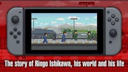 Vidéo : The Friends of Ringo Ishikawa : Bande-annonce Switch