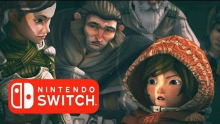 Vidéo : Silence Trailer Switch