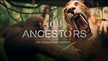 Vidéo : Ancestors : The Humandkind Odyssey - trailer date de sortie consoles