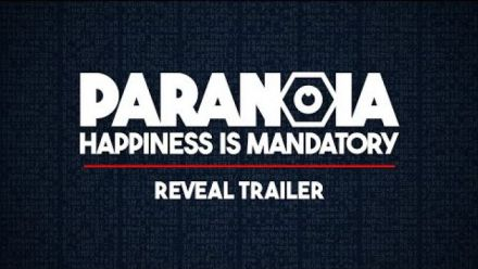 Vidéo : Paranoia Happiness is Mandatory - Welcome to Alpha Complex