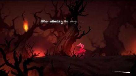 Vidéo : Lost Words: Beyond the Page [PS4/XOne/PC] Debut Trailer