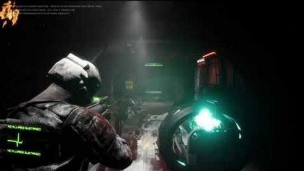 Vidéo : Negative Atmosphere - EGX REZZED Demo (Pre-Alpha)