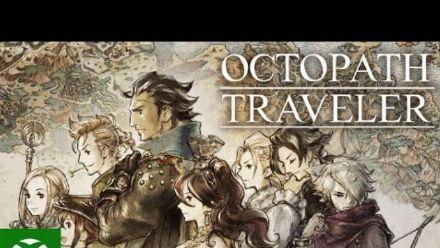 Vid�o : Octopath Traveler : Bande-annonce Xbox Game Pass