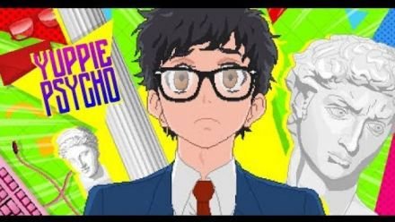 Vid�o : Yuppie Psycho - Welcome to Sintracorp