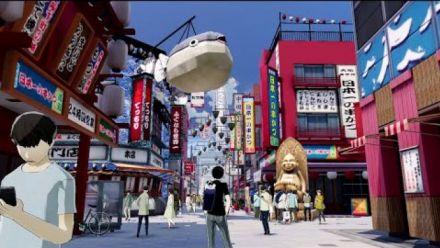 vidéo : Persona 5 Scramble : Pub japonaise #4