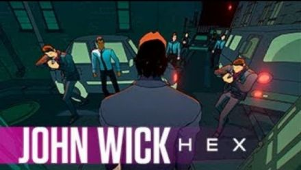 Vid�o : John Wick Hex - Walkthrough Video