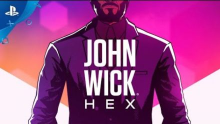 Vid�o : John Wick Hex - Power Trailer PS4