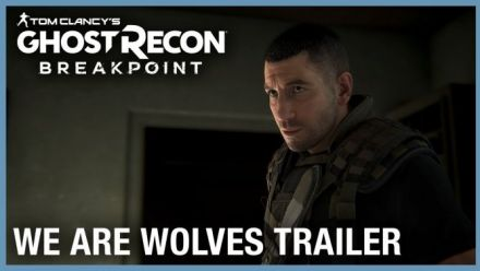 vid�o : Ghost Recon Breakpoint : Jon nous raconte l'histoire