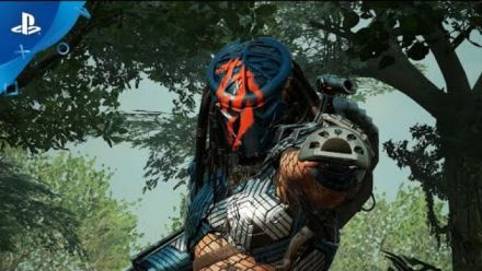 Vid�o : Predator: Hunting Grounds | Bande-annonce de lancement | PS4