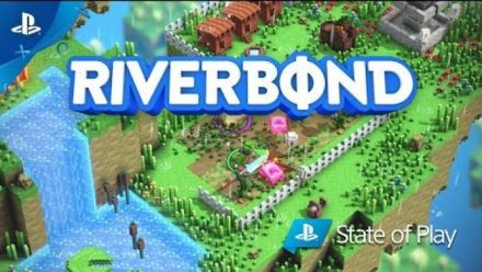 Vid�o : Riverbond : Trailer State of Play mai 2019