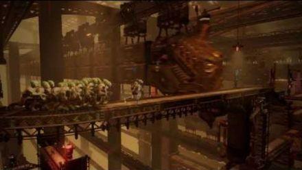 vidéo : Oddworld: Soulstorm: Better watch out.