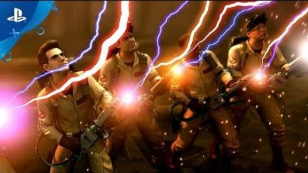 Ghostbusters The Video Game Remastered : Bande-annonce