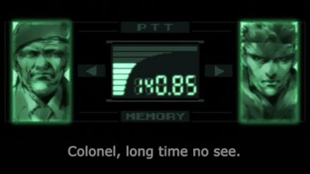 Vid�o : A Codec Call to Remember : Publicité Ford Metal Gear Solid