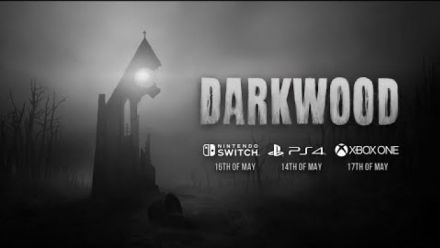 Vid�o : Darkwood Trailer de lancement PS4 Xbox One et Switch
