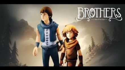 Brothers : A Tale of Two Sons - Trailer Nintendo Switch