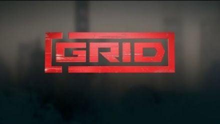 GRID : Première vidéo annonce