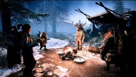 Vidéo : Mutant Year Zero : Expansion and New Character Revealed