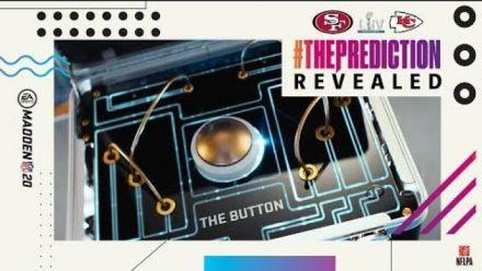 Vidéo : Madden 20 Super Bowl LIV Simulation