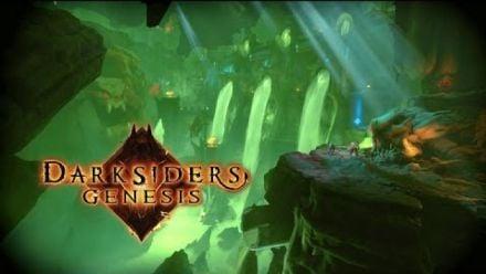 Vid�o : Darksiders Genesis - Console Launch Trailer