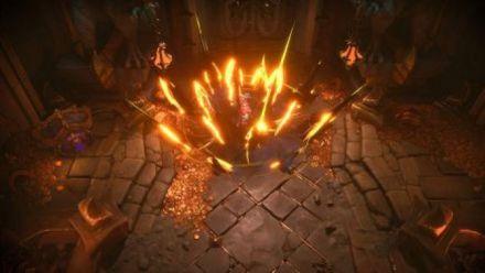 Vid�o : Darksiders Genesis : Impressions Paris Games Week 2019