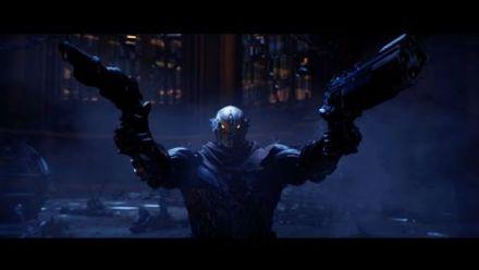 Vid�o : Darksiders Genesis - Introducing Strife