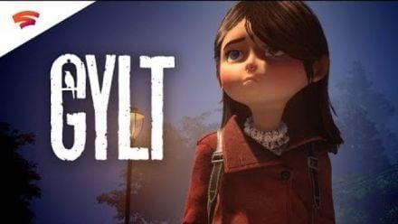 Vid�o : GYLT jeu exclusif à STADIA