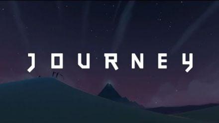 Vid�o : Journey est dispo sur PC : premier trailer