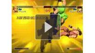 Vid�o : Super Street Fighter II Turbo HD Remix