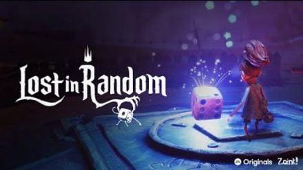 Vid�o : Lost in Random : Trailer d'annonce de l'EA Play