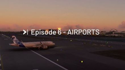 vidéo : Feature Discovery Series Episode 6: Airports