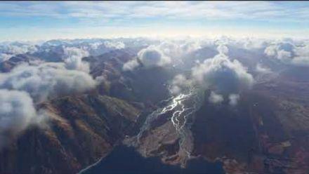 vidéo : Development Video: Lake Tekapo, April