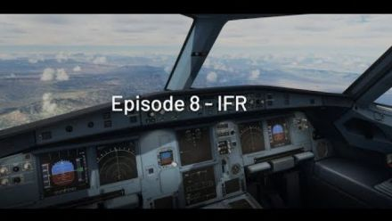 vidéo : Feature Discovery Series Episode 8: IFR