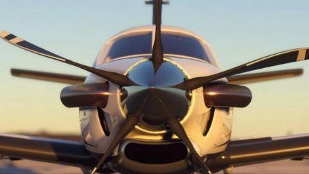 Vidéo : E3 2019 Le nouveau Flight Simulator se dévoile