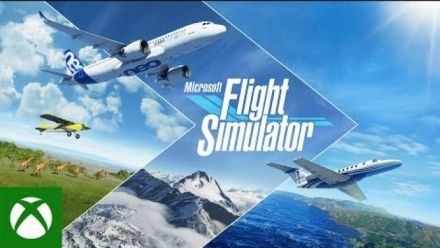 vidéo : Microsoft Flight Simulator - Pre-Order Launch Trailer