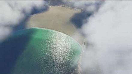 vidéo : Development Video: March Early Shoreline