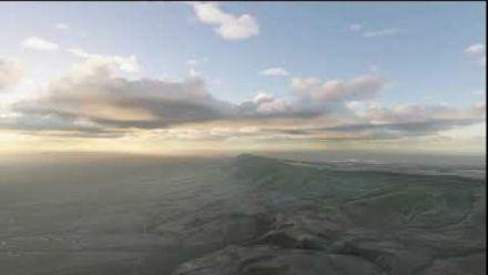 vidéo : 0:02 / 0:05MakeGIF Development Video: Time lapse Clouds In Desert